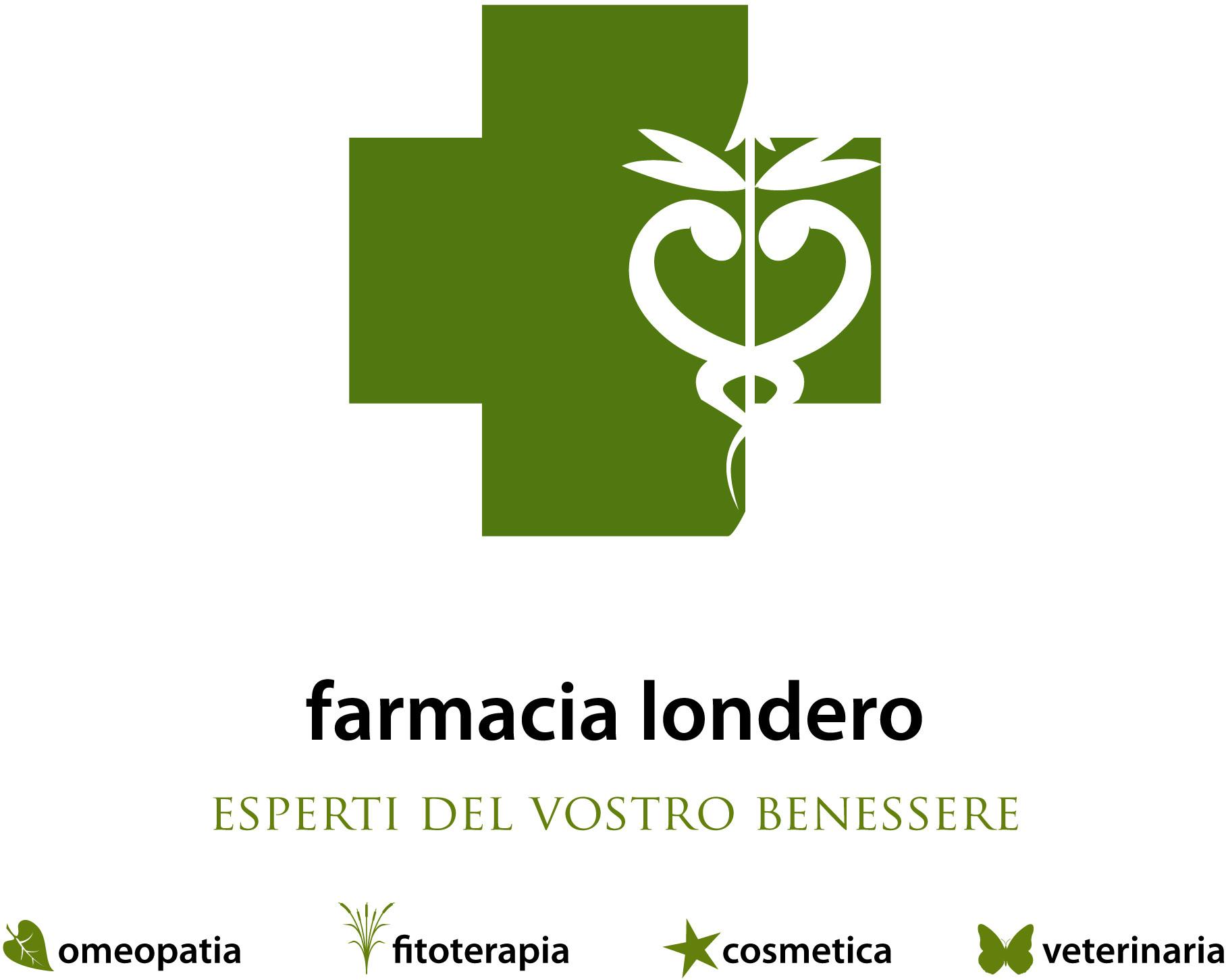 logo Farmacia Londero
